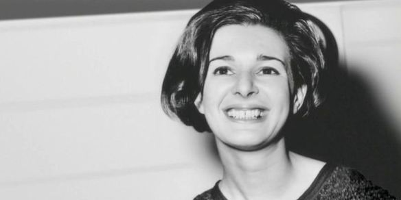 Verity Lambert - all it took was a little faith and belief, and 50 years on we're still reaping the benefits of her vision.