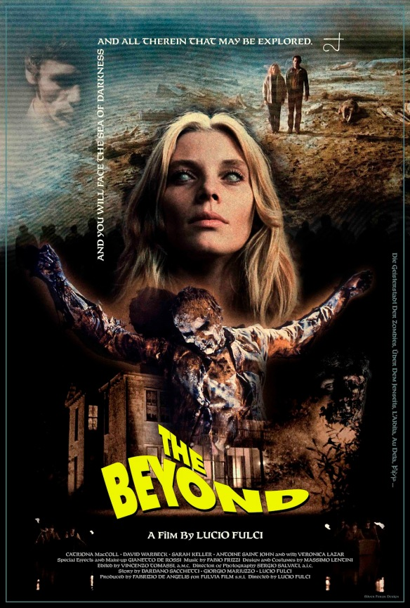BEYOND, THE - Silver Ferox Design v1 web