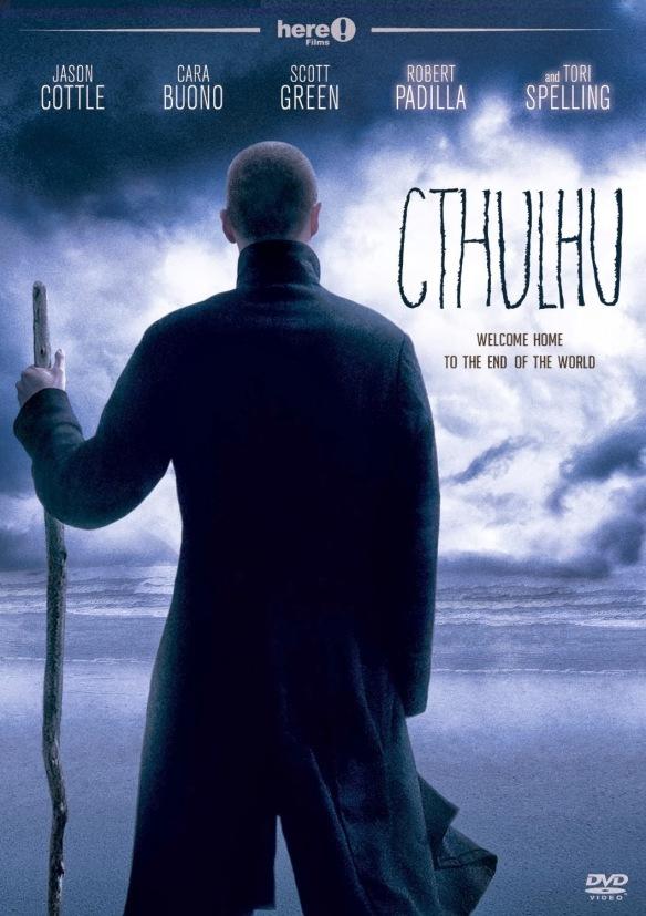 Cthulhu Title